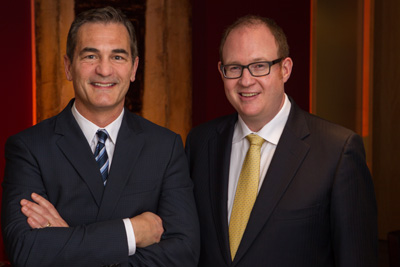 Vancouver Personal Injury Lawyers Tim Delaney and Chris Martin