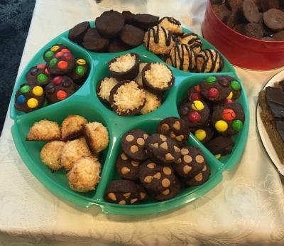 Big Brothers Bake Sale at Lindsay Kenney Langley