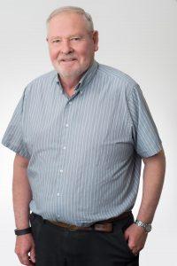 Alan Thompson - Langley Lawyer