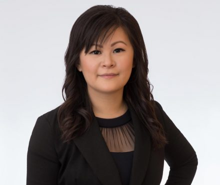 Fanda Wu - Vancouver Family Law Lawyer
