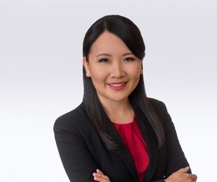 Jessica Lo - Vancouver Estate Planning Lawyer