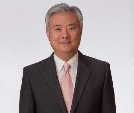 J.U. (John) Park - Vancouver Business Lawyer
