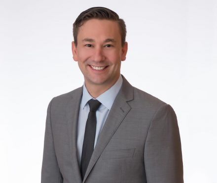 Matt Stainsby - Vancouver Insurance Defense Lawyer