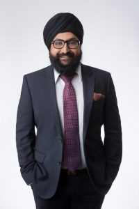 Sukminder S. Virk - Langley Corporate & Estate Lawyer