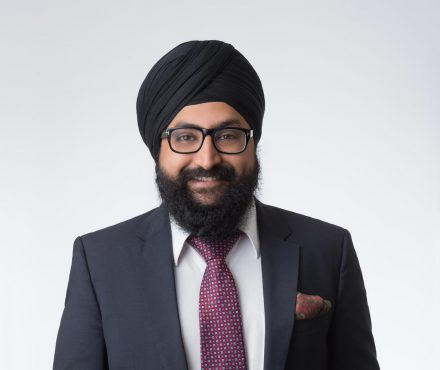 Sukminder S. Virk - Langley Corporate & Estate Lawyer