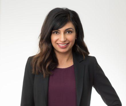 Karen Powar - Langley Injury Lawyer - LK Law