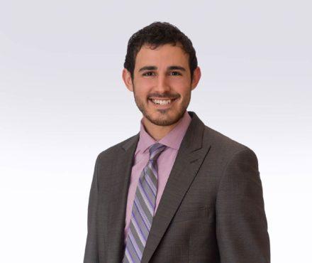 Jacob Lewin | Business Lawyer