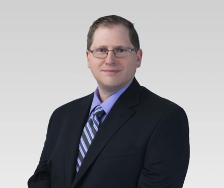 Chad Gerson | Cross-Border Business Contracts Lawyer