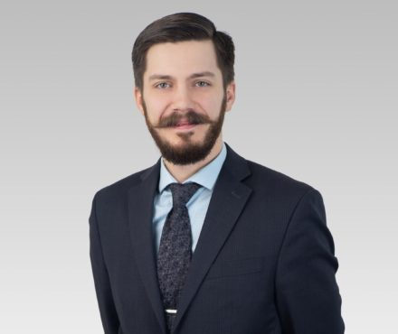 Dmitrii Terpylo | Divorce Lawyer