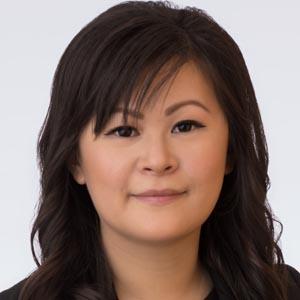 Fanda Wu - Lindsay Kenney LLP - Vancouver Lawyer - 300x300