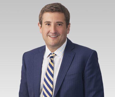 Timothy D. Goepel - Langley Business Litigation Lawyer