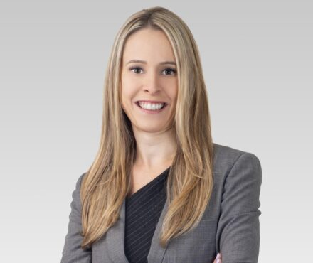 Cassandra Drake - Family Law Litigator - LK Law Vancouver
