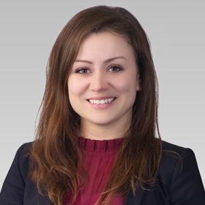 Julie Gaydar | Dispute Resolution Lawyer
