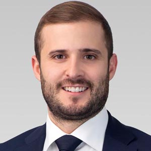 Dalton Stark - Vancouver Family Lawyer