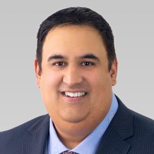 Gaurav Parmar - Langley Corporate Lawyer - LK Law