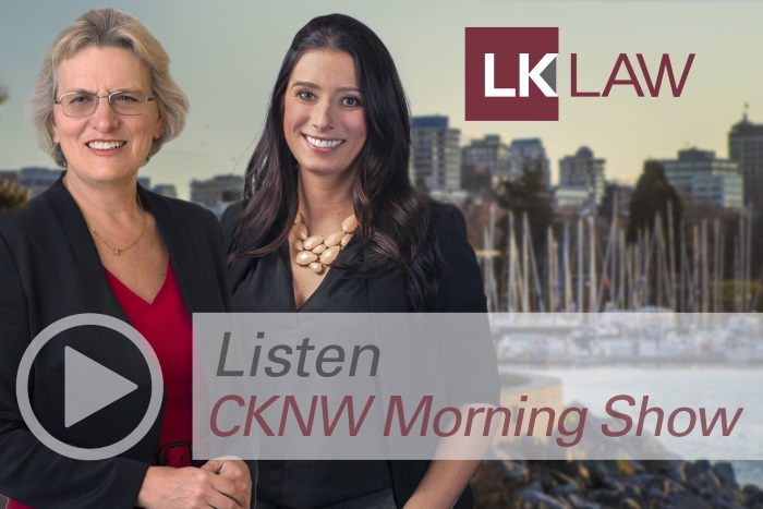 CKNW Interview - Angela Thiele & Pamela Lindsay