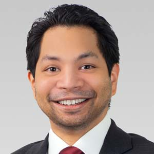 Givon Santos - Family Law Litigator - Langley - LK Law