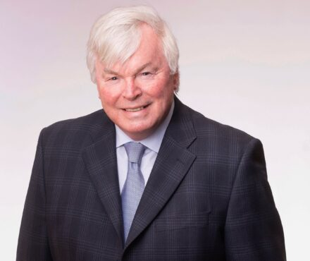 Don Mainland - Vancouver Corporate Lawyer - LK Law
