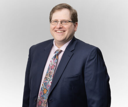 Chad Gerson - Langley Corporate Business Lawyer - Partner Lindsay Kenney