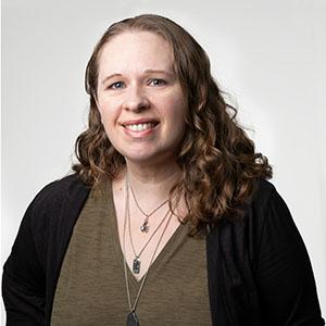 Erin Allen - Office Services Manager - LK Law
